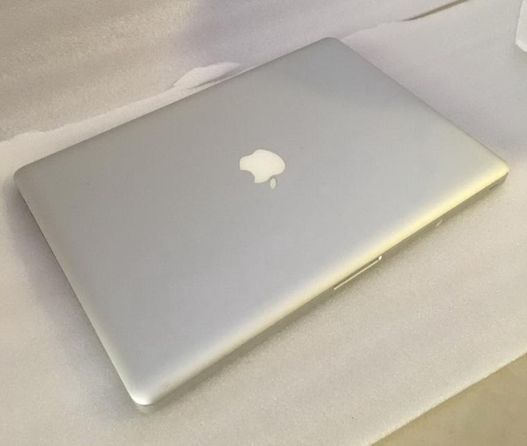 中山手机网 苹果 macbook pro 15寸 md104二手笔记本专卖