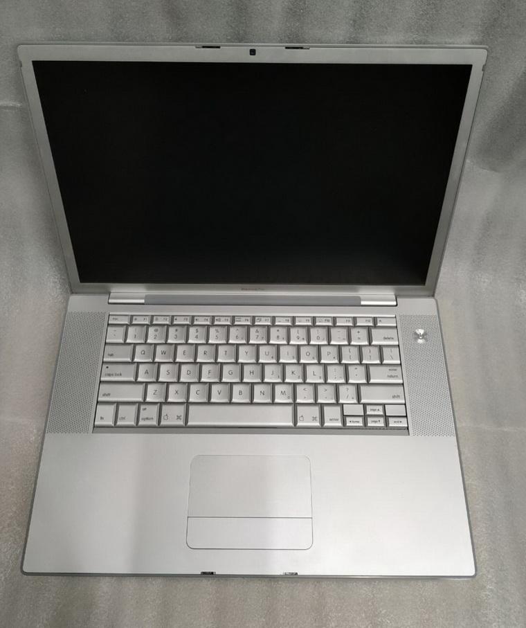 中山手机网 苹果 macbook pro 15寸 t7500二手笔记本专卖