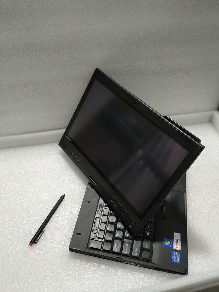 中山手机网 联想 thinkpad x220t二手笔记本专卖