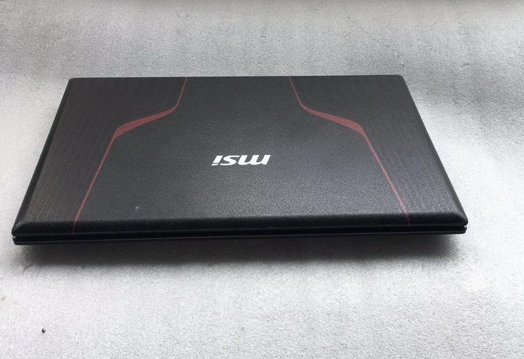 中山手机网 其他 微星 ge60 2ql二手笔记本专卖