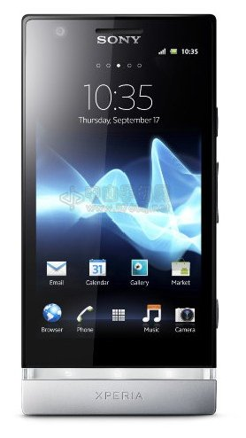 SONY LT22i Xperia P 中山索尼 SONY 手机专卖 中山三星手机专卖店