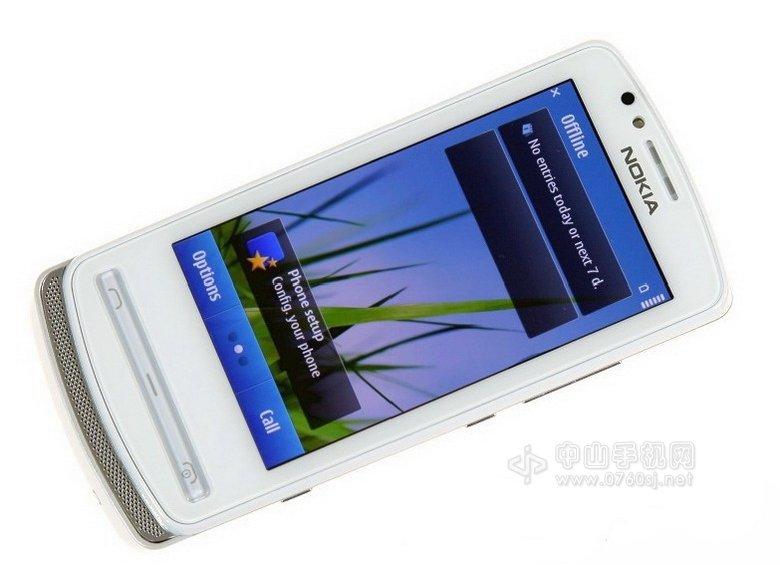 中山手机网 诺基亚(NOKIA) NOKIA 700手机专卖